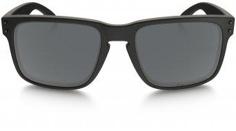 Oakley Holbrook gafas matte negro/negro iridium polarized