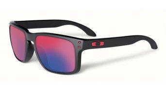 Oakley Holbrook gafas matte negro/positive rojo iridium