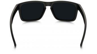 Oakley Holbrook Brille matte black/black iridium