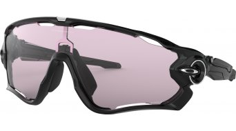 Oakley Jawbreaker PRIZM 眼镜 polished black/prizm low light