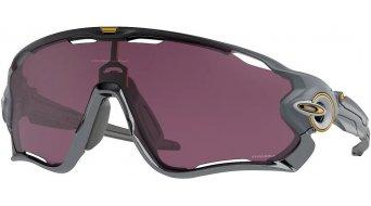 Oakley Jawbreaker PRIZM Brille black grey fade/prizm road black