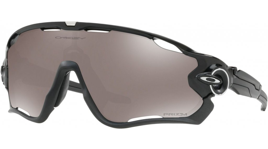 Polished Blackprizm Oakley Jawbreaker Lunettes Prizm Polarized Black 8n0OwkP
