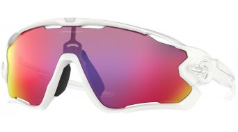 Oakley Jawbreaker PRIZM 眼镜 polished white/prizm 公路赛车 refresh
