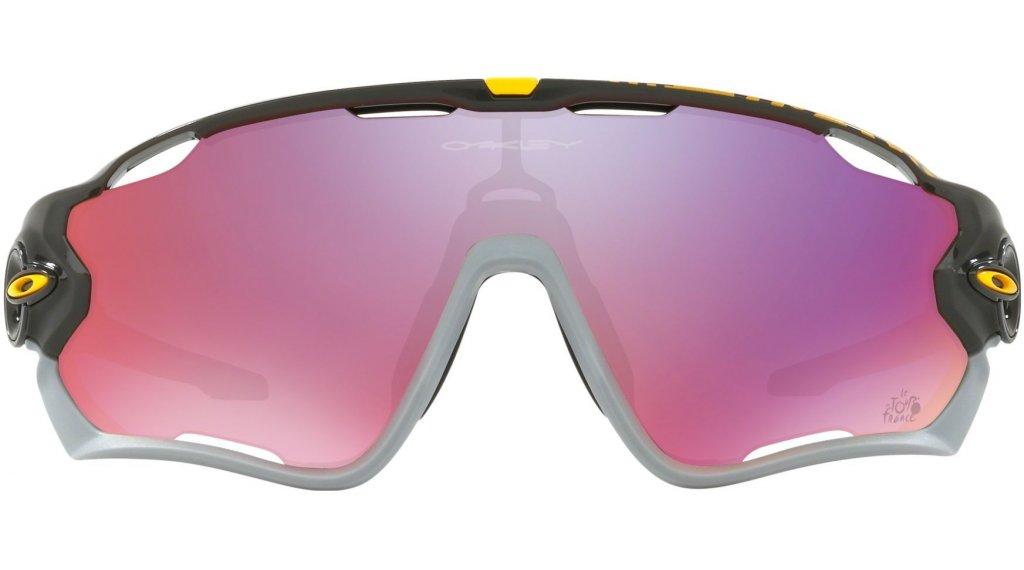 b3ea6d7f17 Oakley Jawbreaker Prizm glasses Tour de France Collection carbon prizm road