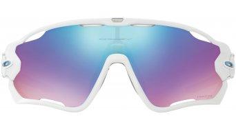 Oakley Jawbreaker PRIZM szemüveg polírozott white/PRIZM snow