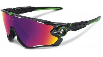 Oakley Jawbreaker PRIZM szemüveg polírozott black/PRIZM road- Mark Cavendish kiadás