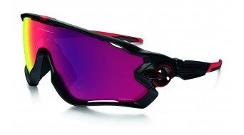 Oakley Jawbreaker PRIZM occhiali matte black/PRIZM road