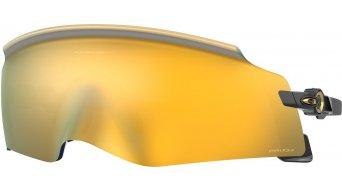 Oakley Kato PRIZM Brille polished black/prizm
