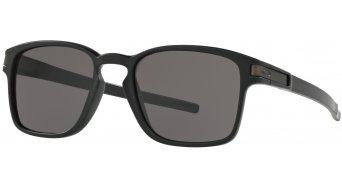 Oakley Latch Square Brille matte black/warm grey