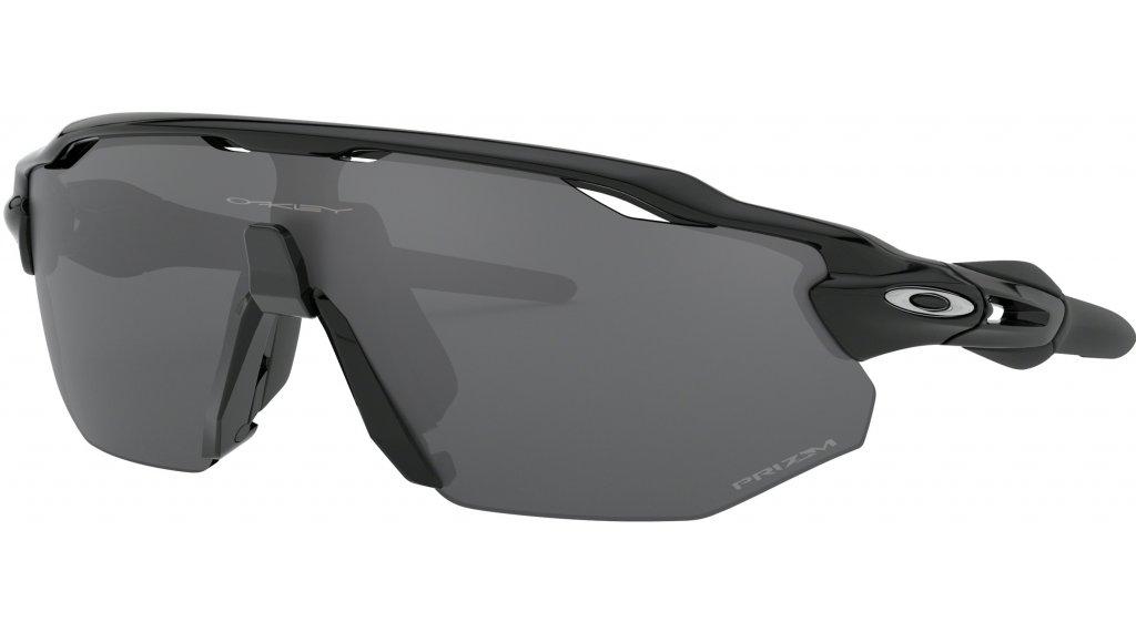 Oakley Radar EV Advancer PRIZM Brille polished black/prizm black polarized