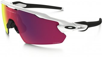 Oakley Radar EV Pitch PRIZM gafas polished blanco/PRIZM road