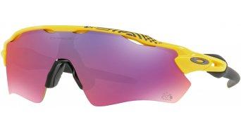 Oakley Radar EV Path PRIZM 眼镜 Tour de France Collection yellow/prizm 公路赛车