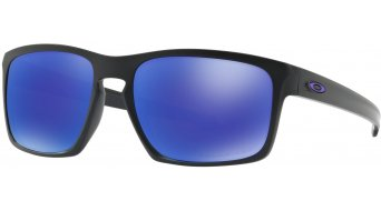 Oakley Sliver очила матов_черно/violet_iridium_polarized