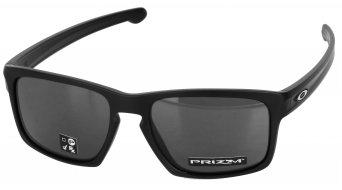 Oakley Sliver PRIZM 眼镜 matte_black/prizm_grey