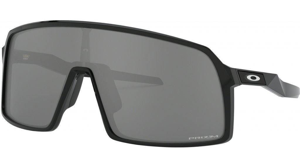 Oakley Sutro PRIZM Brille polished black/prizm black