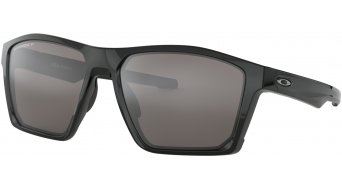 Oakley Targetline PRIZM glasses polished black/prizm black polarized