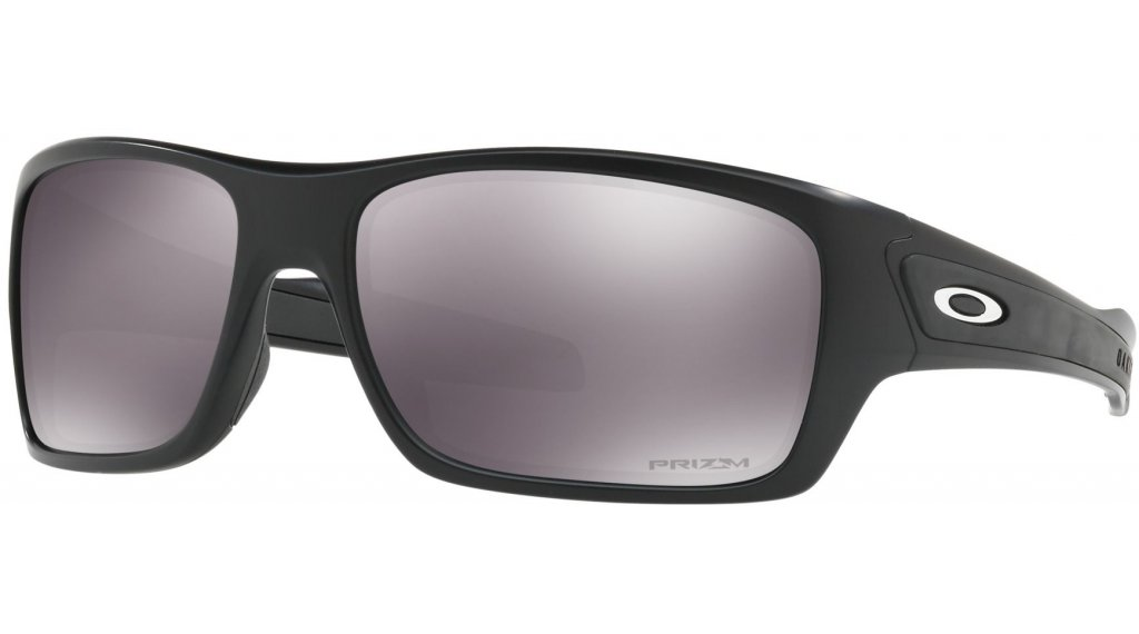 Oakley Turbine PRIZM szemüveg matte black prizm black - 127 3cb25c2d654