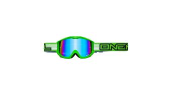 ONeal B1 RL Flat Radium Goggle Mod. 2017