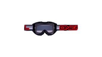 ONeal B1 RL Flat Goggle negro(-a) Mod. 2018