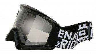 ONeal B-Zero Goggle schwarz Mod. 2020