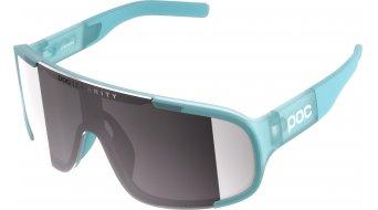 POC Aspire lunettes kalkopyrit bleu/violet/argent mirror