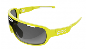 POC DO Blade Cannondale Limited Edition Brille unobtanium yellow