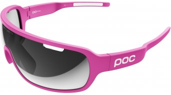POC DO Blade EF Education First Edition Brille fluorescent pink