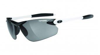 Tifosi Seek FC szemüveg Frame:-white/black-lencse:-smoke-fotótec