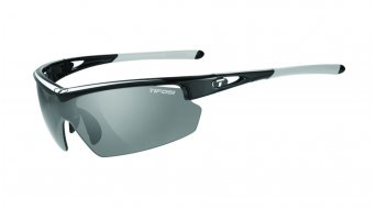 Tifosi Talos glasses Frame:-race-silver-Lens:-smoke/ac-red/clear