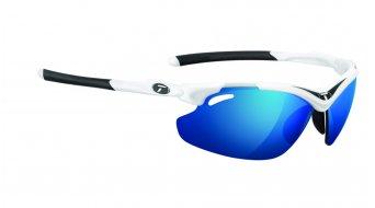Tifosi Tyrant 2.0 szemüveg Frame:-white/black-lencse:-clarion-blue/ac-red/clear