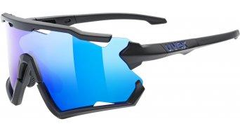 Uvex Sportstyle 228 Brille matt//mirror (S3)