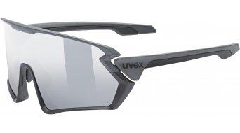 Uvex Sportstyle 231 Brille matt//mirror (S3)
