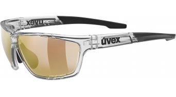 Uvex Sportstyle 706 Colorvision Variomatic gafas litemirror rojo (S1-3)