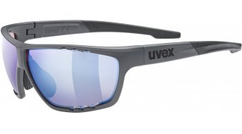 Uvex Sportstyle 706 Colorvision occhiali (S3)