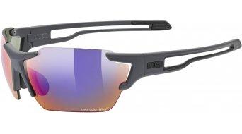 Uvex Sportstyle 803 Colorvision Brille matt//litemirror