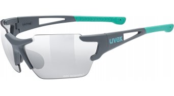 Uvex Sportstyle 803 Race Small Variomatic Brille (S1-S3)