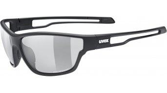 Uvex Sportstyle 806 Variomatic Brille smoke (S1-3)