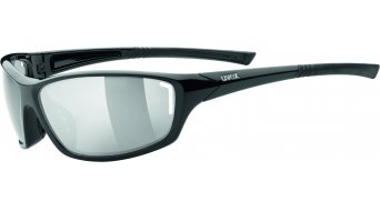 Uvex Sportstyle 210 lunettes black