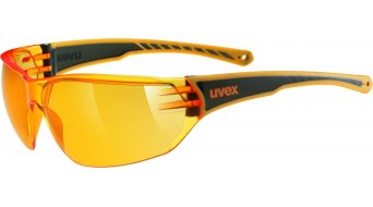 Uvex Sportstyle 204 lunettes