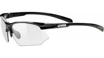 Uvex Sportstyle 802 Variomatic Brille smoke (S1-S3)
