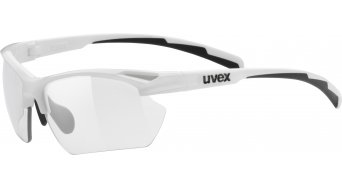 Uvex Sportstyle 802 Small Variomatic glasses smoke (S1-S3)