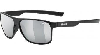 Lunettes de soleil UVEX LGL 37 Polarized Black //. 9bhs2Ew