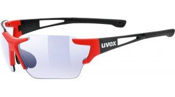 Uvex Sportstyle 803 Race Variomatic 眼镜 litemirror blue (S1-S3)