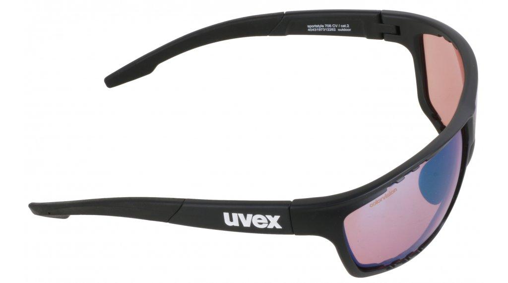 super popolare data di uscita: per tutta la famiglia Uvex Sportstyle 706 Colorvision occhiali black comprare a prezzo basso
