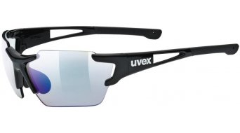 Uvex Sportstyle 803 Race Small Variomatic Brille //litemirror blue (S1-S3)