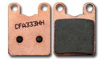 EBC CFA333 plaquette de frein pour Giant MPH or Nässe/boue