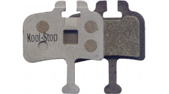 Kool-Stop disc-brake pads for Avid Juicy 7&5, Ball Bearing 7 D270