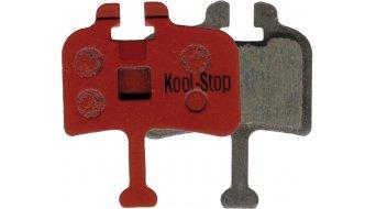 Kool-Stop Disc-Bremsbeläge für Avid Juicy 7&5, Ball Bearing 7 D270