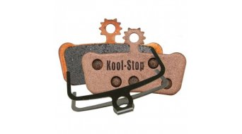 Kool-Stop disc-brake pads for Avid SRAM X.0 Trail/Elixir Trail D293