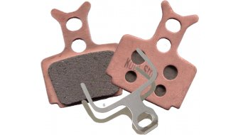 Kool-Stop disc-brake pads for Formula Mega & The One D330